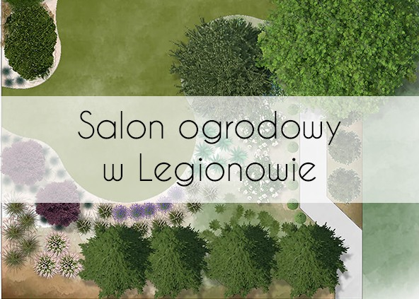 Ogród Salon Legionowo