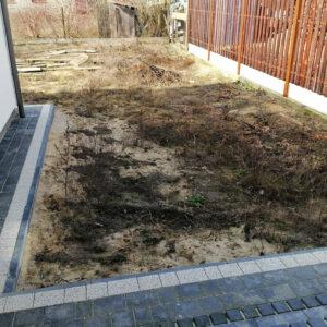 Tworzenie ogrodu