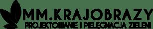Logo MM.Krajobrazy Mono 2021