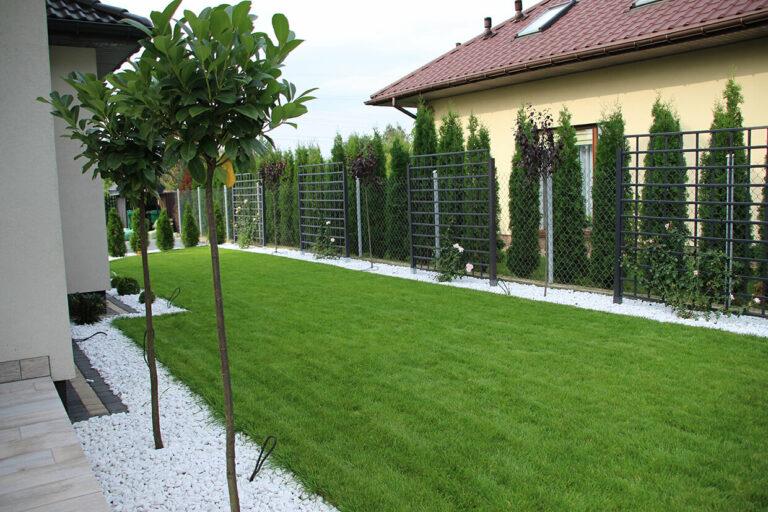 Bajkowy ogród w Wieliszewie